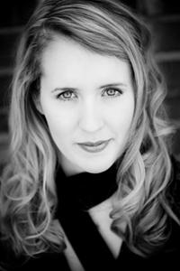 Chorleiterin Anja Ritterbusch