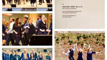 Permalink zu:10. Niedersächsischer Chorwettbewerb